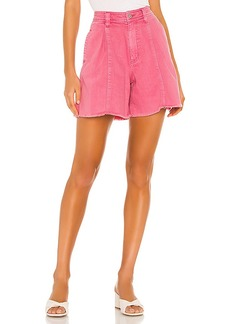 Free People Amelie A-line Short
