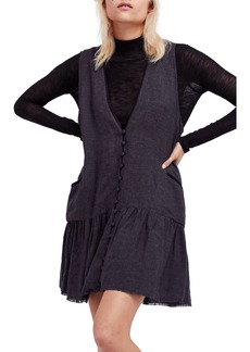 Free People Anas Minidress