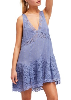 Free People Any Party Slipdress