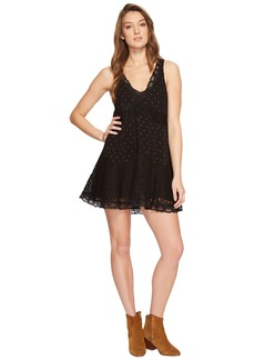 Free People Any Party Trapeze Slip