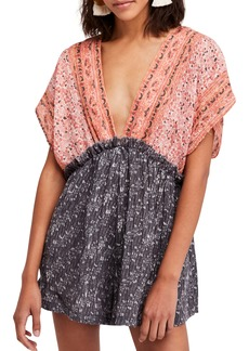 Free People Arizona Romper