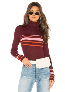 Free People Aspen Turtleneck Sweater