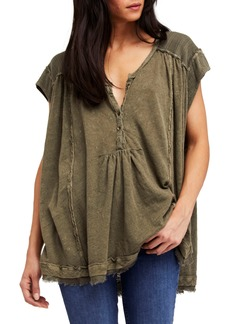 We the Free by Free People Aster Henley Top