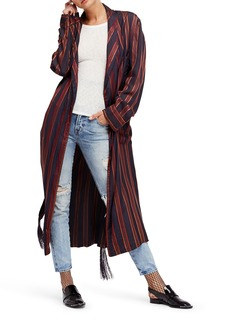 Free People Atrium Duster