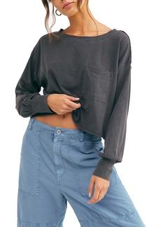 Free People Austin Long Sleeve Shirt
