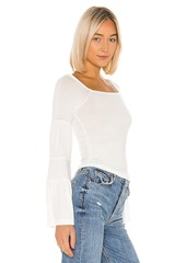 Free People Babetown Top