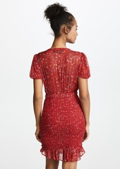 8740086c69e87 Free People Free People Baby Love Smocked Bodycon Dress