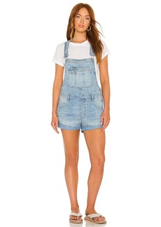 Free People Baggy Shortall