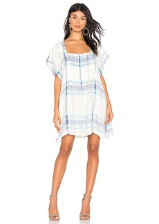 Free People Barcelona Mini Dress