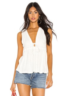 Free People Beach Bound Tank