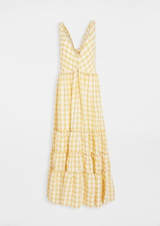 Free People Beach Club Maxi Dress