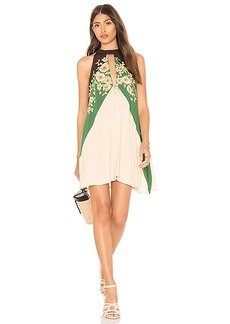Free People Beat Of My Heart Dress