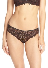 Free People 'Behind Your Eyes' Cheeky Briefs