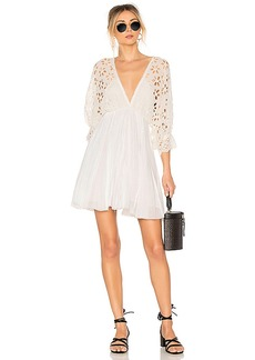 Free People Bella Note Dress