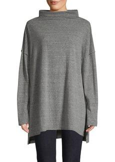 Free People Bella Vista Cowlneck Sweater