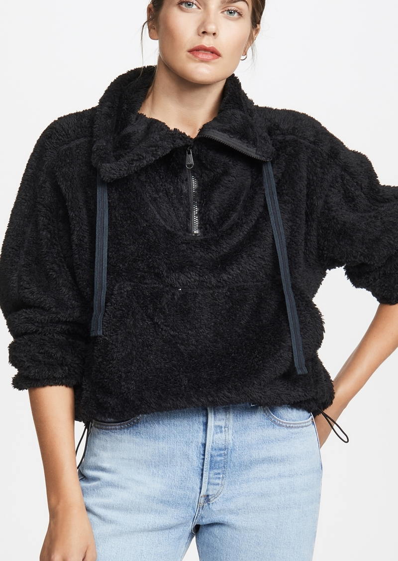 Free People FP Movement Big Sky Pullover
