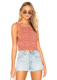 Free People Bombshell Tank Top
