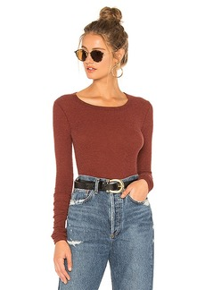 Free People Boundary Layering Tee