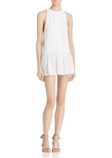Free People Breathless Moments Tunic Dress