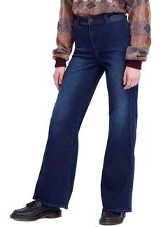 Free People Brooke Flare Jeans