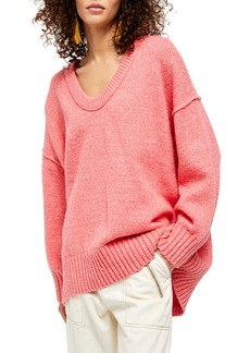 Free People Brookside Sweater