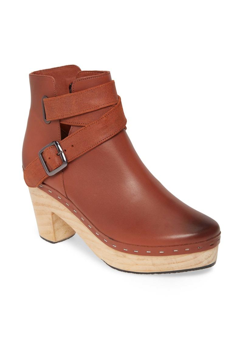 Free People Bungalow Clog Boot (Women)