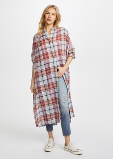 Free People By My Side Dress