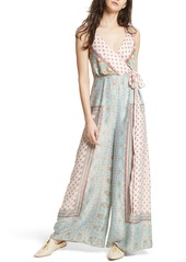 Free people free people cabbage rose jumpsuit abvaa388b15 a