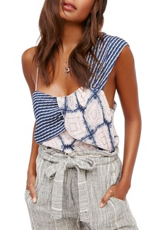 Free People Call On Me Tank