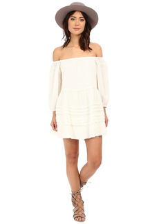 Free People Candy Shop Mini Dress