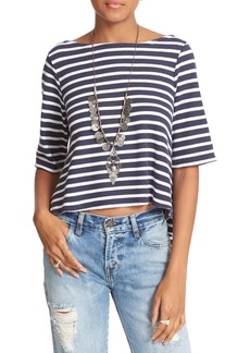 Free People Cannes Tee
