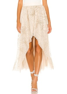 Free People Can't Stop The Feeling Skirt