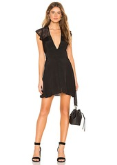 Free People Carolina Mini Dress