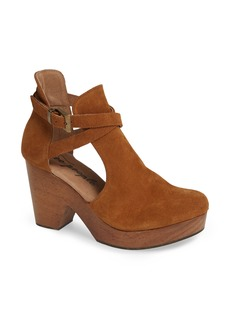 Free People Cedar Clog (Women)