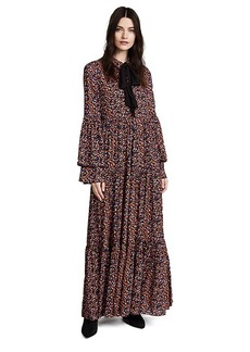 Free People Charolette Dress