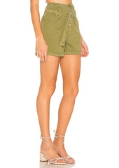 Free People Cindy Utility Short