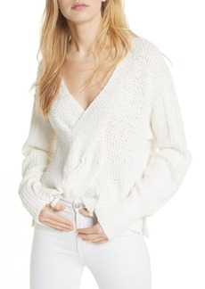 Free People Coco V-Neck Sweater