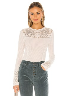 Free People Colette Long Sleeve