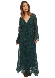 Free People Cool & Sensual Lace Dress