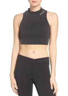 Free People FP Movement Courage Crop Top