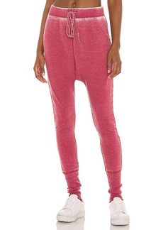 Free People Cozy All Day Harem Pant