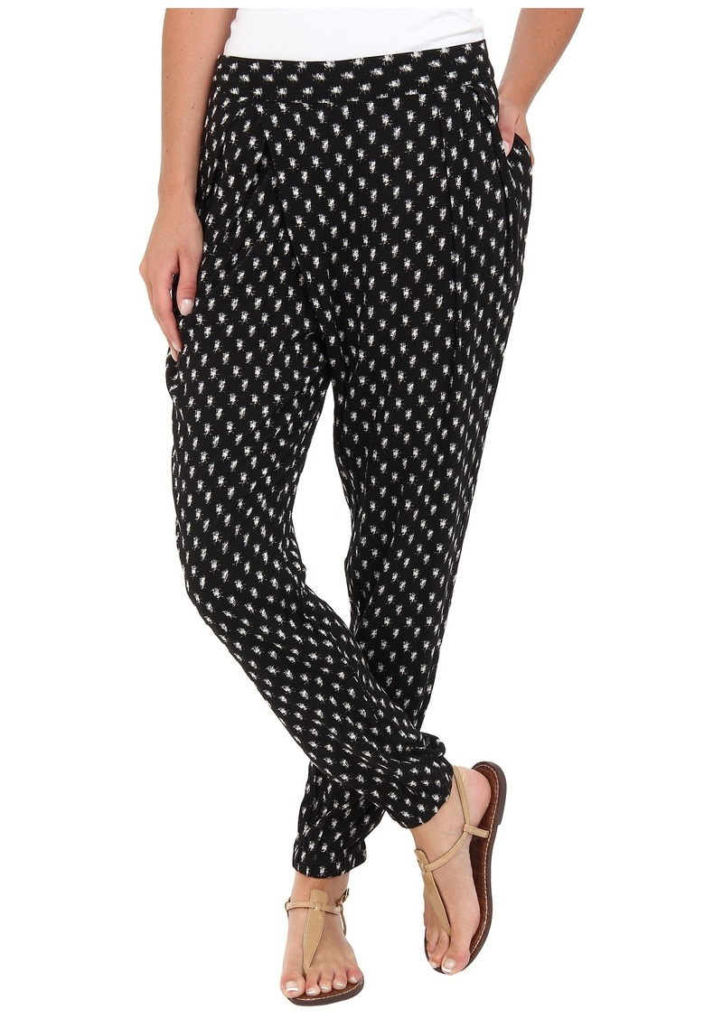 Free People Crossover Pant