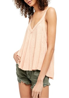 Free People Crush on You Tank
