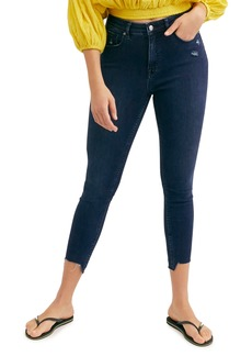 CRVY by Free People Skinny Jeans