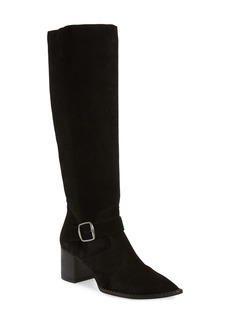 Free People Dahlia Knee High Boot (Women)