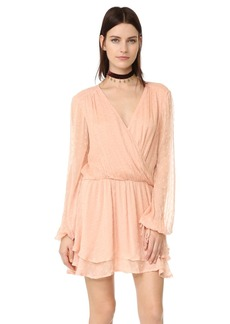 Free People Dahlia Mini Dress