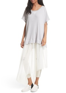 Free People Dance With Me Tee
