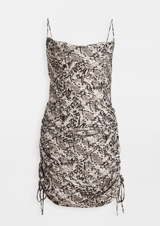 Free People Day To Night Printed Slip