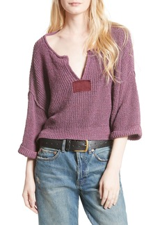 Free People Daybreak Pullover