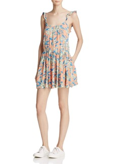Free People Dear You Mini Dress